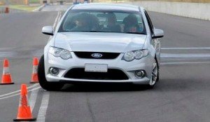 Performance Driving Australia Driver Training - Sydney