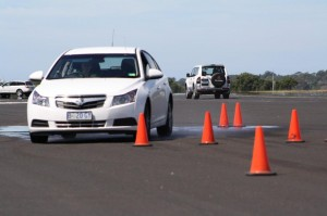 Performance Driving Australia Defensive Driving TAS